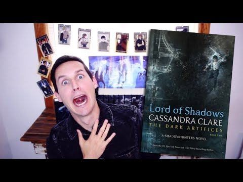 the lord of shadows cassandra clare pdf