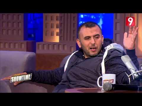 ضيف برنامج Abdelli Showtime لطفي العبدلي يبلبزها في المباشر