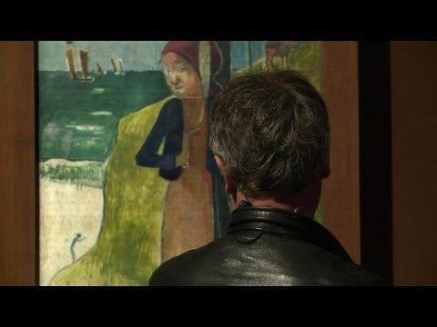 Arles: ouverture au public de la Fondation Van Gogh