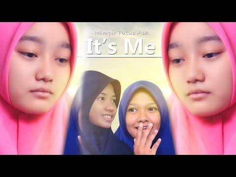 FILM PENDEK SANTRI INSPIRASI - It's Me ( hampir putus asa )