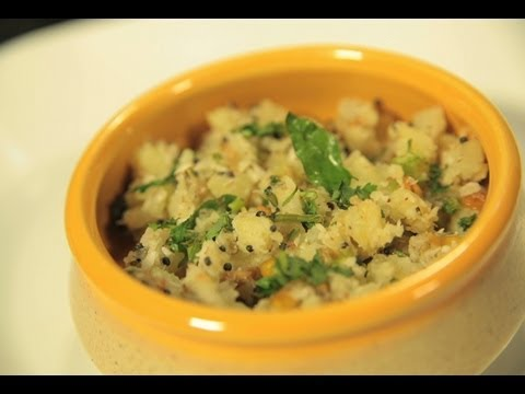 How To Cook Potato Podimaas (Indian Mashed Potato) By Preetha