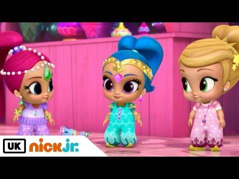 Download  Shimmer and Shine | Genie Babies | Nick Jr. UK Gratis, download lagu terbaru