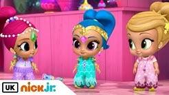 Shimmer and Shine | Genie Babies | Nick Jr. UK