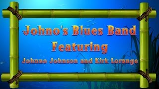 Johno's Blues Band Tribute Thumbnail