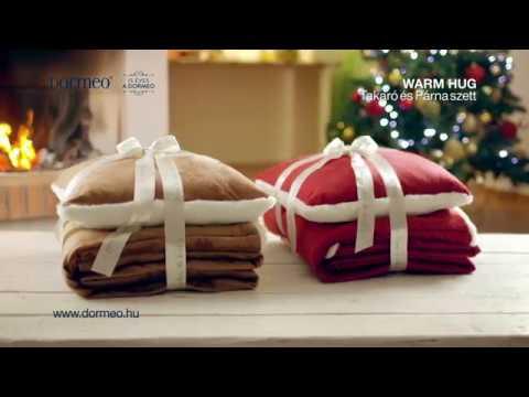 e5fa5fa6531b Warm Hug a tökéletes karácsonyi ajándék - YouTube