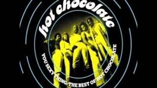 HOT CHOCOLATE - Everyone