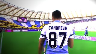 Antonio Candreva: