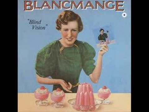 Blancmange  Blind Vision 12 Track,not  yet!