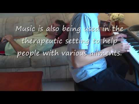Music Therapy Trailer 2010