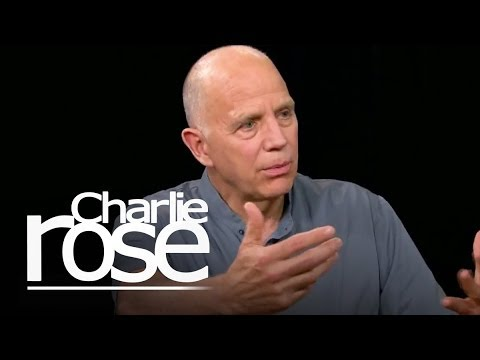 Architects Tod Williams & Billie Tsien (06/18/12) | Charlie Rose