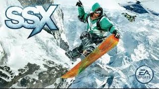 SSX Awesome GamePlay! {PS3}