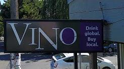 Vino Wine Shop - SE 28th and Ash in Portland, Oregon