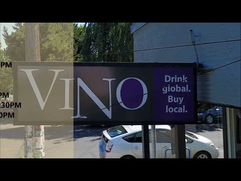 Vino Wine Shop - SE 28th and Ash in Portland, Oregon