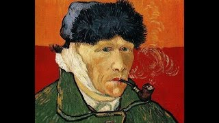 BBC The Mystery of Van Goghs Ear