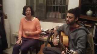 Nava Tehila - Yedid Nefesh (Nave