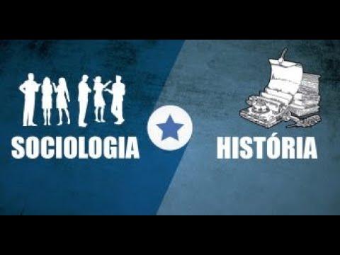 Sociologia da Educação - Aula 1 - Clássicos da Sociologia - Marx de YouTube · Duração:  14 minutos 52 segundos