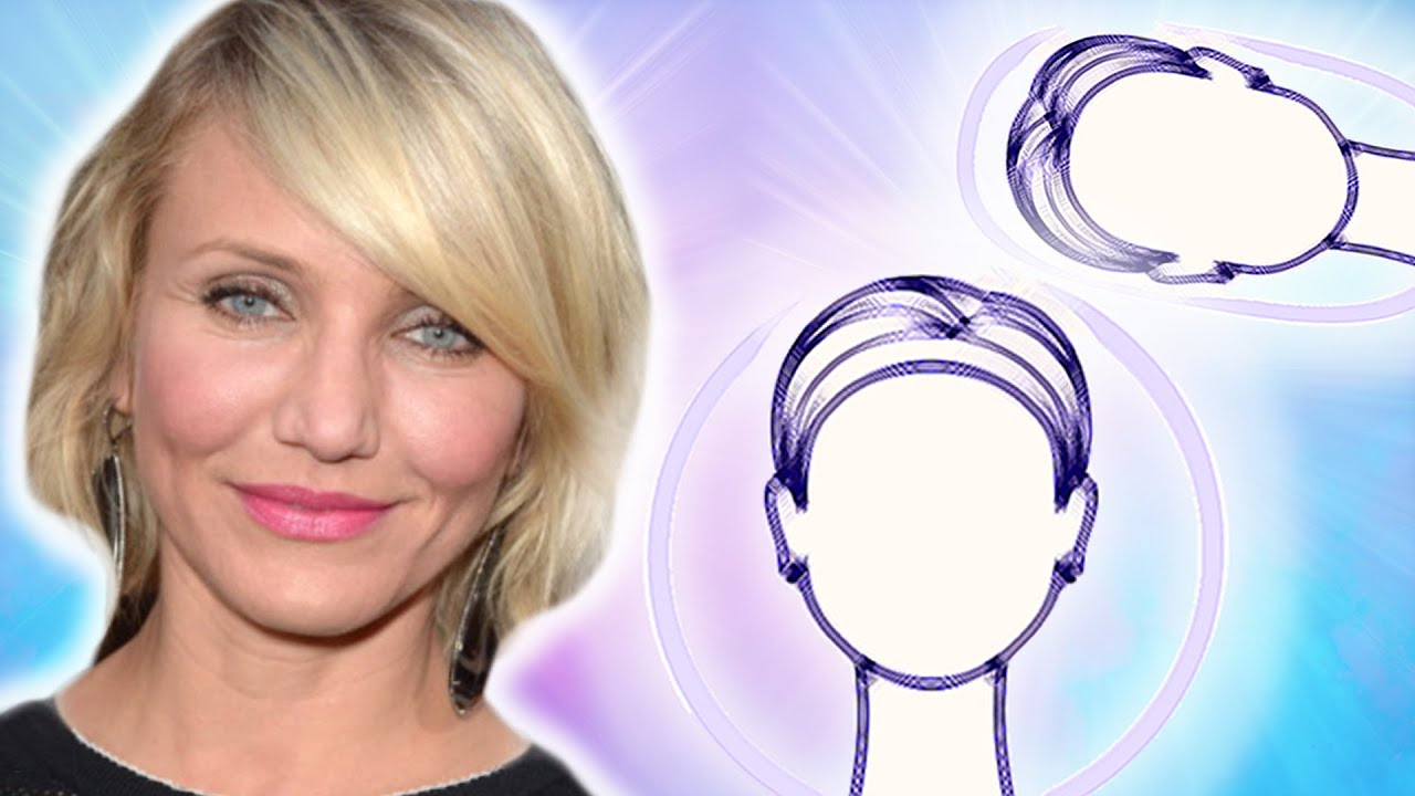 "the ""science"" to finding your perfect hairstyle"