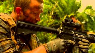 Strike Back Season 3: Episode 1 Clip - Scott & Stonebridge Meet Martinez