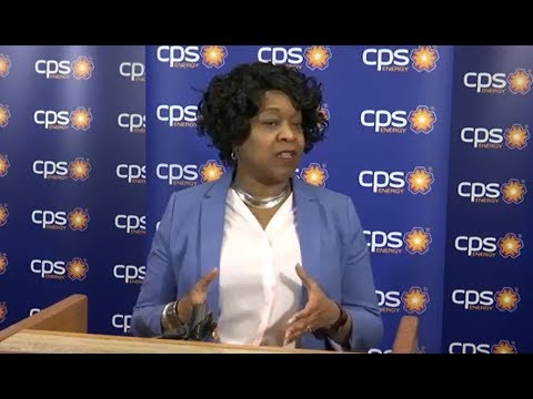 CPS Energy President & CEO Appointed As Energy Think Tank Lead By Global Law Firm