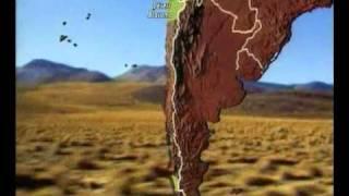 Voyage au Chili et sur l'Ile de Pâques