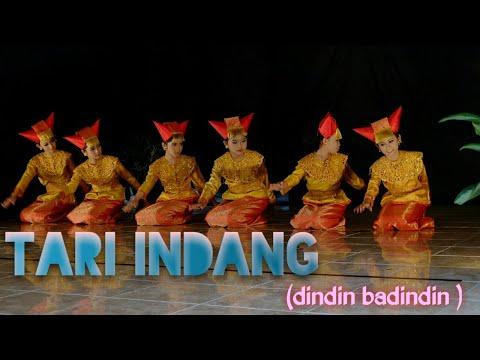 Tari Indang ( Dindin Badindin ) | SD SEKARAN 2 AT UNNES | Paramita Dny