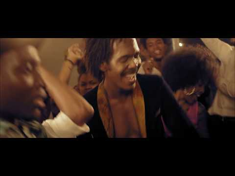 Jeangu Macrooy - Shake Up This Place (official video)