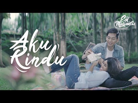 Evi Masamba - Aku Rindu [Official Music Video]