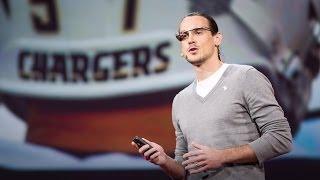 كريس Kluwe: كيف الواقع المعزز سوف تتغير الرياضية و بناء التعاطف