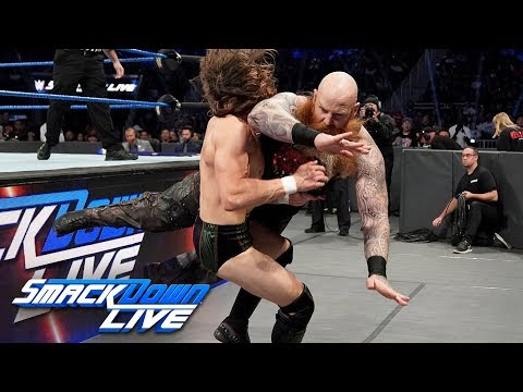 Roman Reigns and Daniel Bryan form alliance: SmackDown LIVE, Sept. 24, 2019