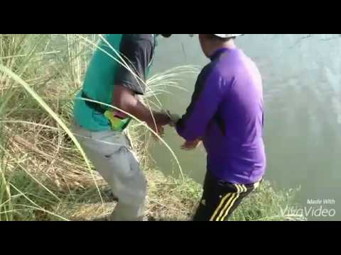 fishing in Pakistan by Super Sports Kahna Nau lahore