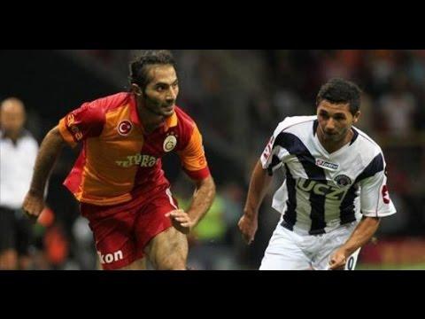 Kasımpaşa Galatasaray 2-3 Özet ve...