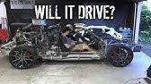 Budget Lotus Evora Pt 22 - Will It Drive?