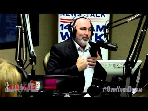 Michigan Real Talk - When do you need a Real Estate attorney with Ron Thompson