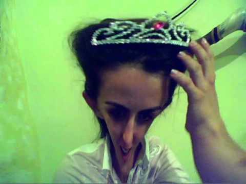 Edgar Eu Sou A Sua Princesa 1 Tentativa