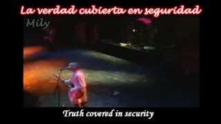 Nirvana - Lounge Act Subtitulado Español Ingles
