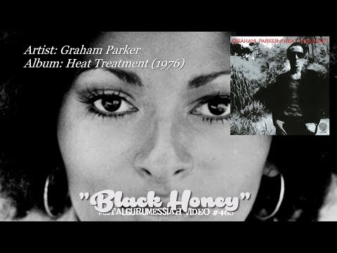 Black Honey - Graham Parker (1976) FLAC ~MetalGuruMessiah~