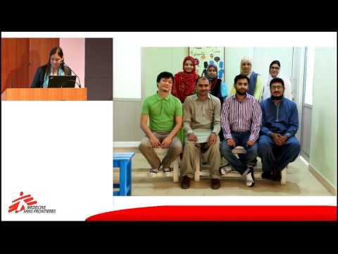 MSF Operational Research Day 2016 - Slot 1