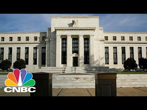 Fed Statement To Heat Up Dividend Stocks? | Trading Nation | CNBC