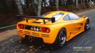 "Японский суперкар из 90-ых ""Honda NSX"""