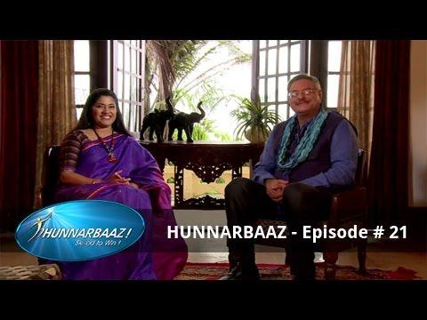 WorldSkills - Jewellery   Hunnarbaaz! Skilled To Win! Ep #21