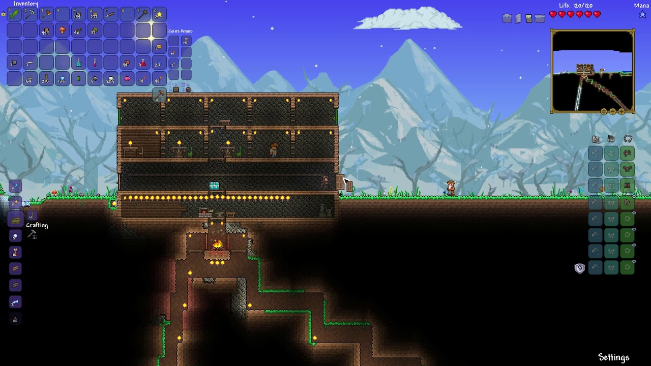 What To Do With Pressure Plates And Dart Traps Terraria Youtube Wiring Guide 1 2
