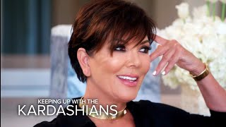 KUWTK | Kris Jenner Missing Kendall's Show in Cuba Because of What? | E!