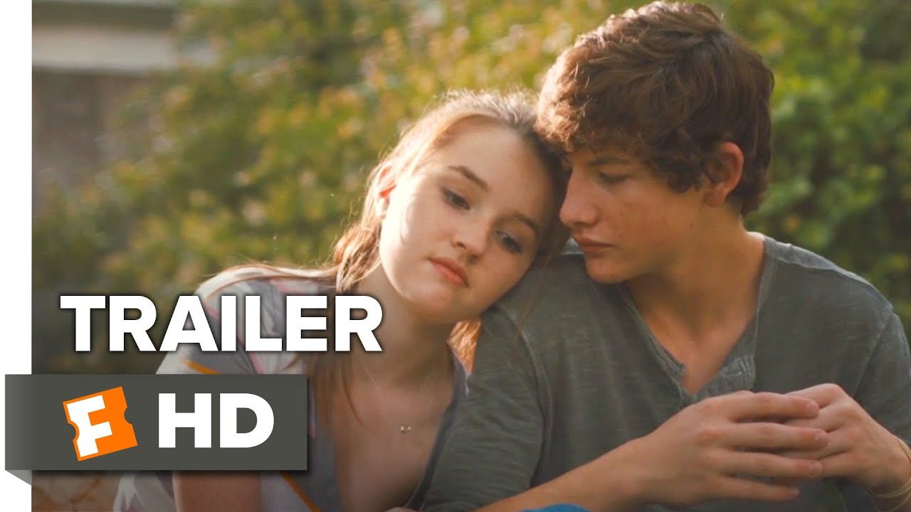 All Summers End Trailer #1 (2018) | Movieclips Indie - YouTube