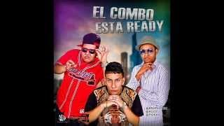 El combo esta ready Psikko , Faster ,Nucy ( prod,The American Records ) La MeNtE  y Sam santos