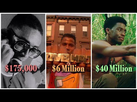 How Spike Lee Shoots A Film At 3 Budget Levels