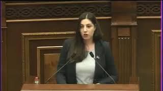 Իշխանական պատգամավորը՝ Հրայր Թովմասյանի հորն ու դուստրերին հարցաքննության կանչելու  վերաբերյալ