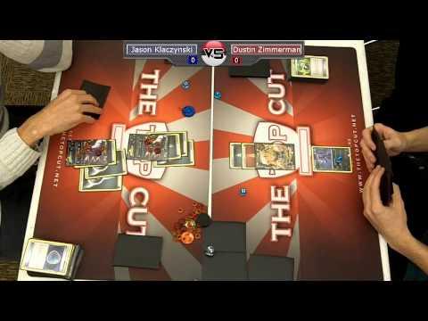 Pokémon TCG Oswego, IL Championship Finals - Jason Klaczynski vs. Dustin Zimmerman