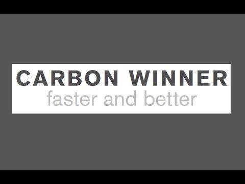 Carbon Winner Horseshoe Application Video V3en