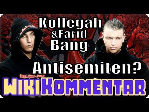 Sind Kollegah und Farid Bang Antisemiten? - mein WikiKommentar #86