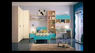 Modern Kids Rooms | Bedroom Design